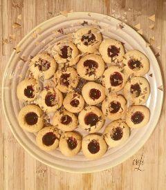 cookies lecker schmackofatz @csefi homemade