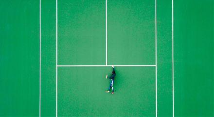 freetoedit lines minimal green boy