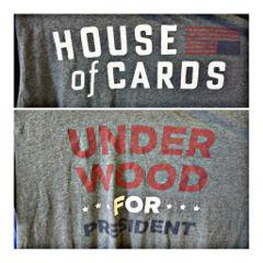 freetoedit houseofcards tshirt thriftstorefinds