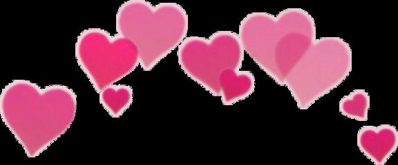 heart crown freetoedit