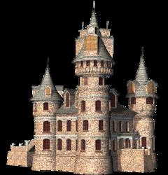 castle castillo king freetoedit