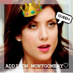 addisonmontgomery katewalsh greysanatomy privatepractice queen freetoedit