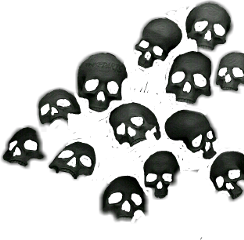 jasro68/insanero99/skulls freetoedit jasro68
