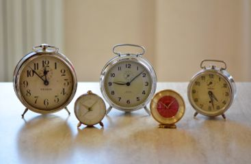 dpcclocks vintage mother  vintage