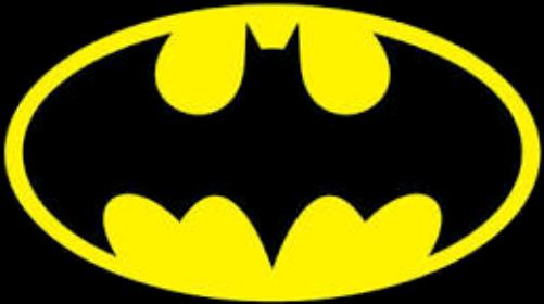 Batman Simbolo Cute Tumblr Freetoedit