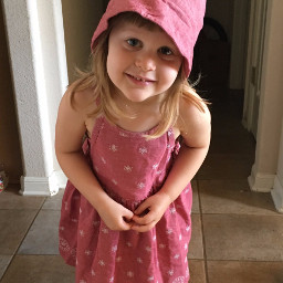 daughters girl parenting fashion style