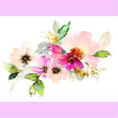 Spark,your,creativity,with,fantastic,#Flower,Stickers,to,win,this,Challenge!