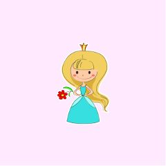 Get,busy,with,creating,the,perfect,#Princess,Stickers,for,this,Challenge!
